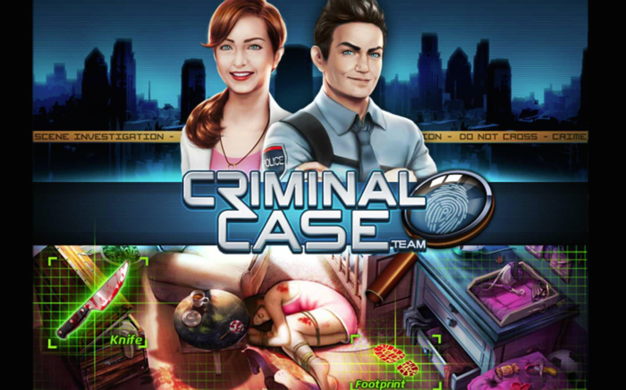 Criminal Case for PC - Start Playing in 10 Minutes