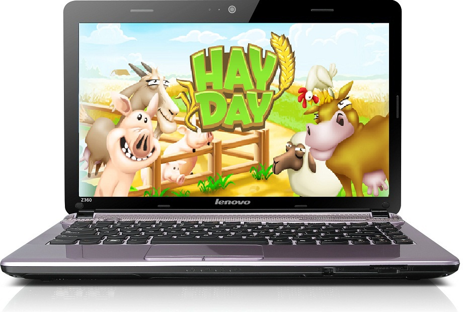Download Hay Day for PC - Build Your Farm on your Computer