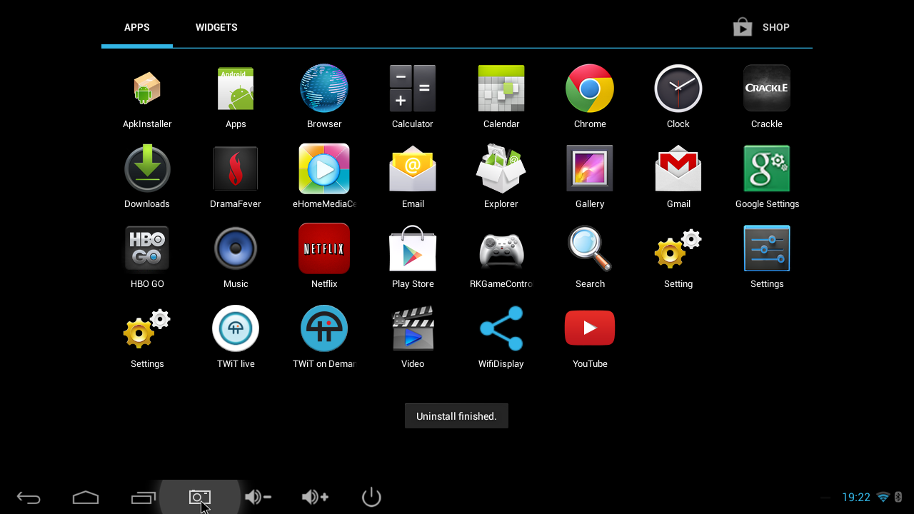 android on pc bluestacks emulator