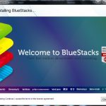 How to download Bluestacks offline installer