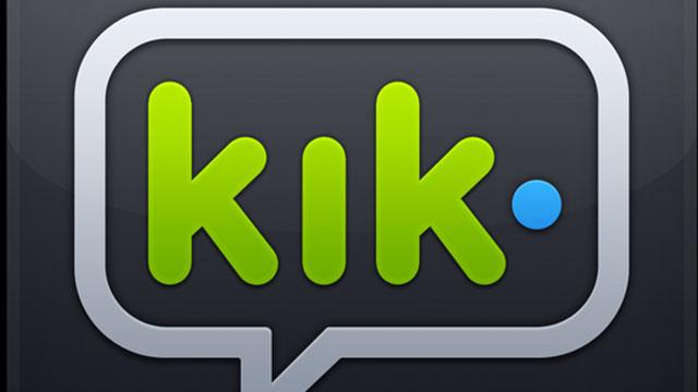 kik free online