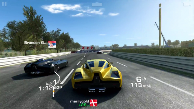 Download Game Racing Real