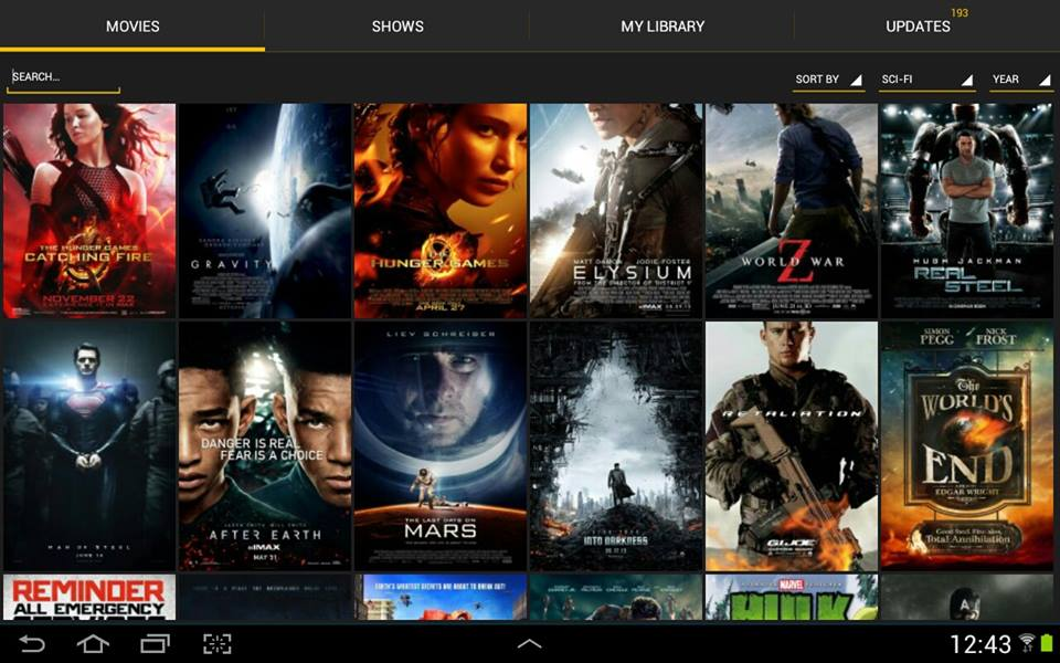 Showbox for PC – The Only Guide You Need for HD Movies