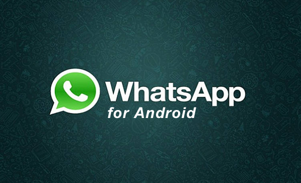 Download The Latest Version Of Whatsapp Messenger For ...