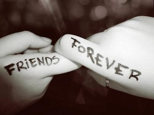 Friends DP For Whatsapp Group