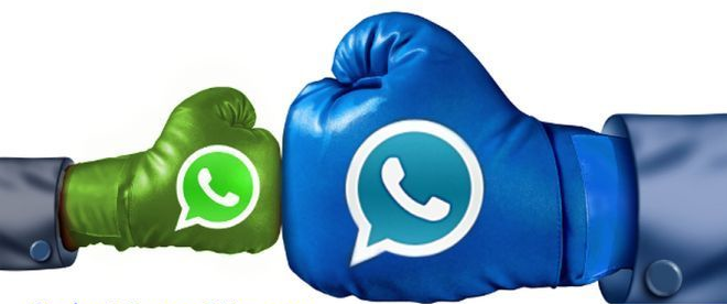 Whatsapp Plus 2016 Messenger Download