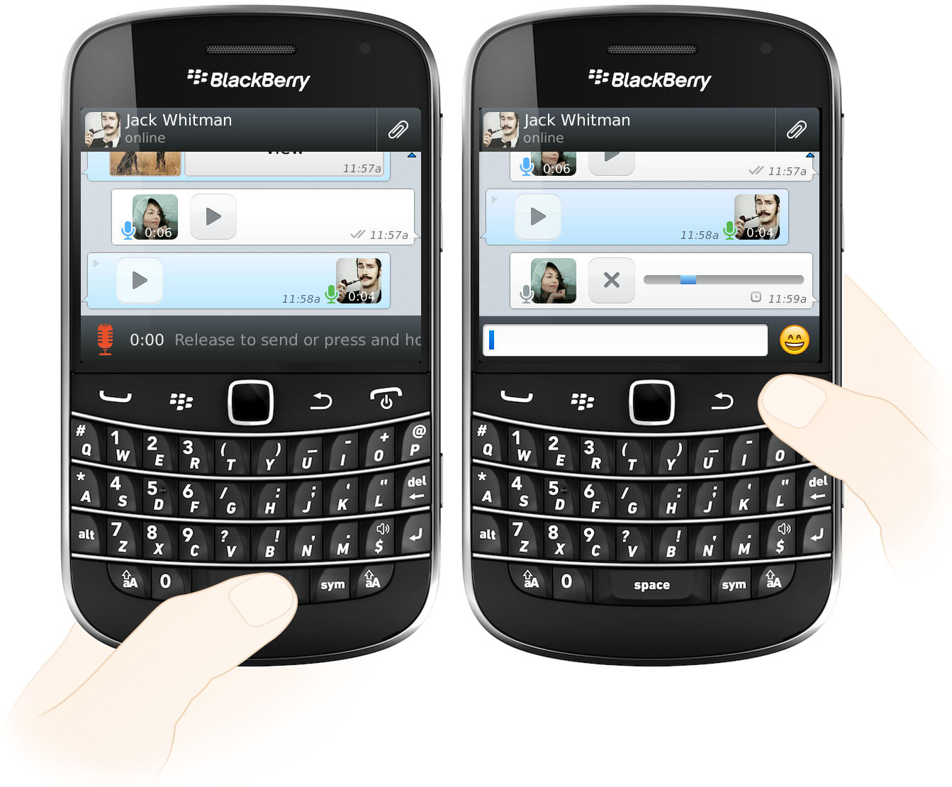 whatsapp-voice-message-blackberry