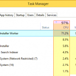 How to Fix Windows Modules Installer Worker High CPU Usage?